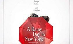 A Rainy Day in New York (Film)