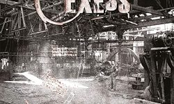 EXESS (CHE) – Deus Ex Machina