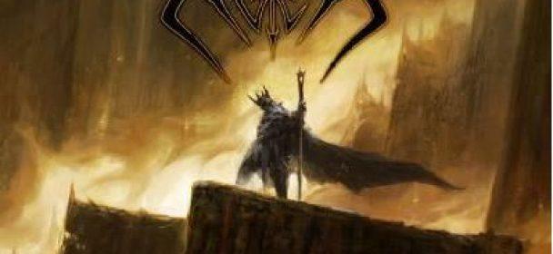 News: Schwedens Black-Metaller AGES kündigen neues Album an!