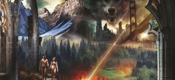 Asgard (I/D) – Ragnarøkkr