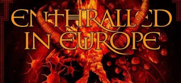 "News: ""Enthralled in Europe-Tour"" 2020 von ATHEIST& CADAVER"