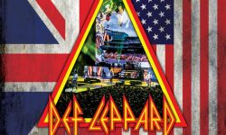 Def Leppard (GB) – Hysteria At The O²