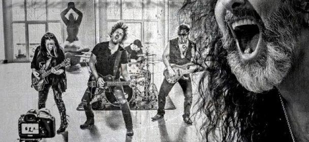 News:  IGNORE THE SIGN veröffentlichen neue Single und Video!