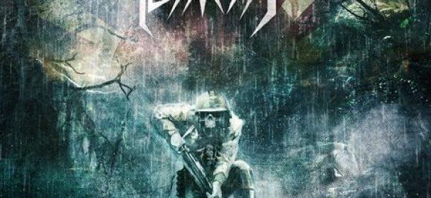 """News: PESSIMIST: neues Album """"Holdout"""" erscheint am 26. Juni!"""