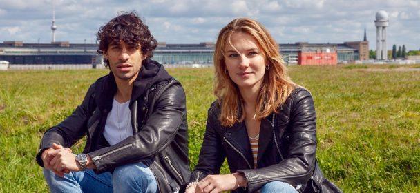 """News: MOLLY'S PECK – deutsch-brasilianisches Duo veröffentlicht erste Single """"Ray Of Light"""" – neue Album """"Hope You Don't Mind"""" am 05. Juni 2020"""