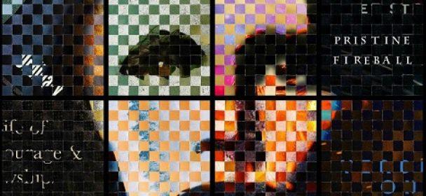 """News: PRISTINE – veröffentlichen digitale EP """"Fireball"""""""