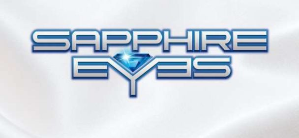 Sapphire Eyes (S) – Magic Moments