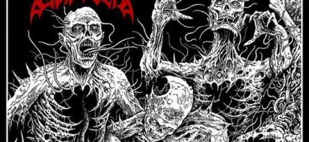 """News: SOUL GRINDER: """"Chronicles of Decay"""" erscheint am 03. Juli!"""