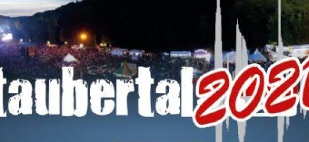 News: Taubertal Festival – Line Up für 2021 steht