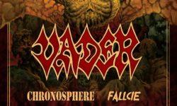 News: VADER – Tourplanung für Herbst 2020 steht schon mal fest -EUROPE MADNESS TOUR-!!!