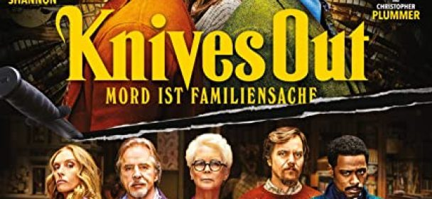 Knives Out – Mord ist Familiensache (Film)