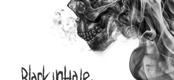 Black Inhale (A) – Resilience