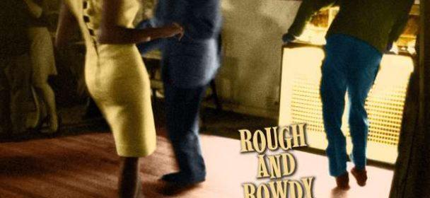 Bob Dylan (USA) – Rough And Rowdy Ways