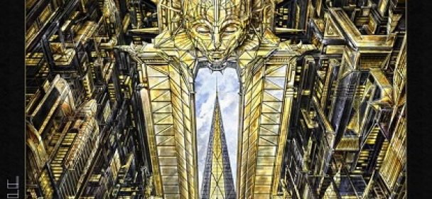 """News: Imperial Triumphant: Release Single & Video To """"Atomic Age"""""""
