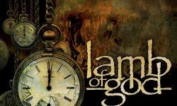 Lamb Of God (USA) – Lamb Of God