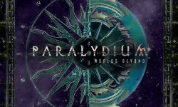 Paralydium (S) – Worlds Beyond