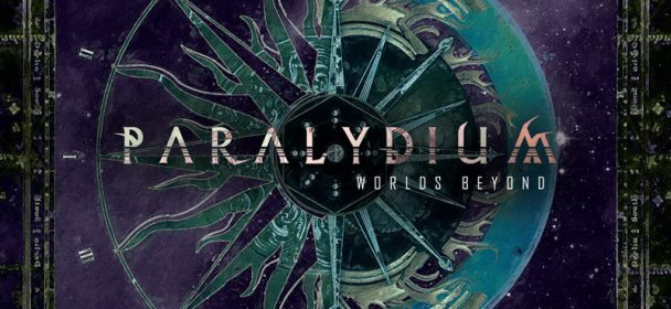 Paralydium (S) – Worlds Beyond