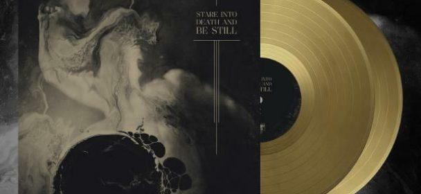 """News: News: ULCERATE veröffentlichen Drum-Tracking-Video zu """"Stare Into Death And Be Still"""""""