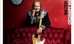 Walter Trout (USA) – Ordinary Madness