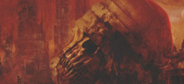"News: HEATHEN – verkünden neues Album ""Empire Of the Blind"" – Lyricvideo 'The Blight'!"