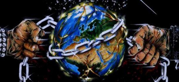 Blizzen (D) – World In Chains