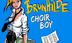 BRUNHILDE (DE) Choir Boy