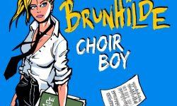 BRUNHILDE (DE) Choir Boy