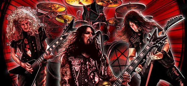 Destruction (D) – Born To Thrash (Live In Germany)