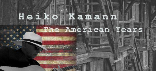 Heiko Kamann (D) – The American Years