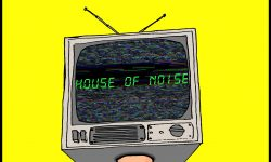 Massive Wagons (GB) – House Of Noise