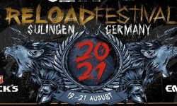 News: Reload Festival 2021 vom 19. – 21.08.2021 mit As I Lay Dying, Testament, Gloryhammer, Fever 333, Static-X, Dark Tranquillity, Jinjer uvm