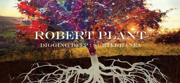 """News: ROBERT PLANT veröffentlicht ersten Track """"Charlie Patton Highway (Turn it Up, Pt. 1)"""""""