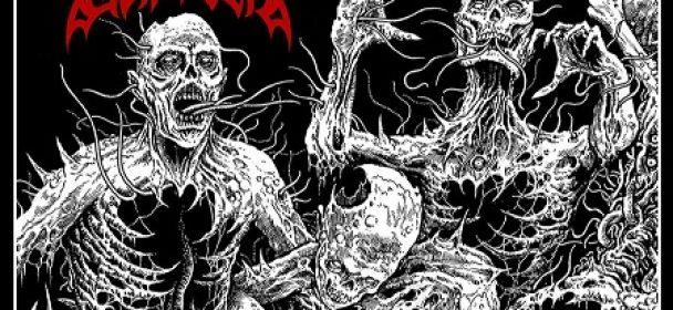 """News: SOUL GRINDER: veröffentlichen Videoclip zu """"Flesh Defiler""""!"""