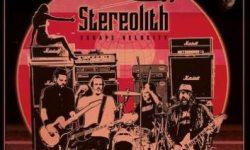 STEREOLITH (DE) – Escape Velocity