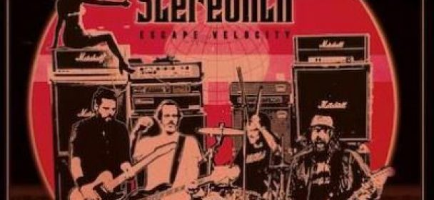 "News: STEREOLITH – neues Album ""Escape Velocity"" – Clip online!"