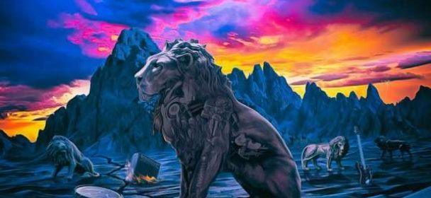Tokyo Motor Fist (USA) – Lions