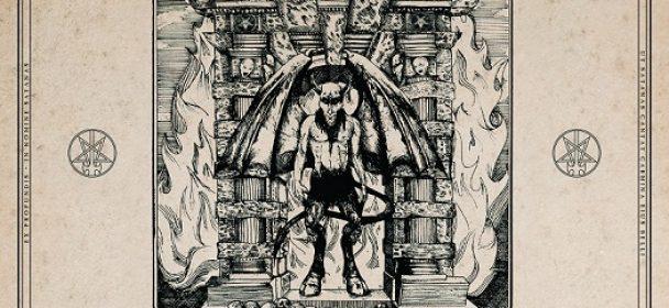 News: VENOM announce 'SONS OF SATAN'!!!