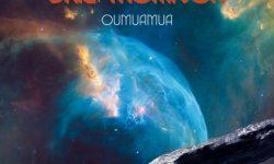 DAILY THOMPSON (DE) – Oumuamua