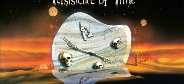 Anthrax (USA) – Persistance Of Time (30th Anniversary Edition)
