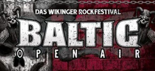 News: Baltic Open Air 2021 – die ersten Bands stehen fest !