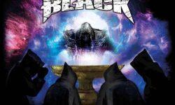 Domination Black (SF) – Judgement IV
