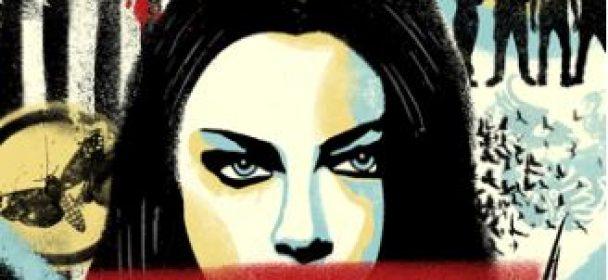 News: Evanescence veröffentlichen neue Single 'Use My Voice'!