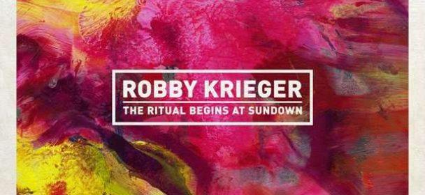 Robby Krieger (USA) – The Ritual Begins At Sundown