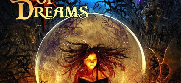 Season Of Dreams (F/S) – My Shelter