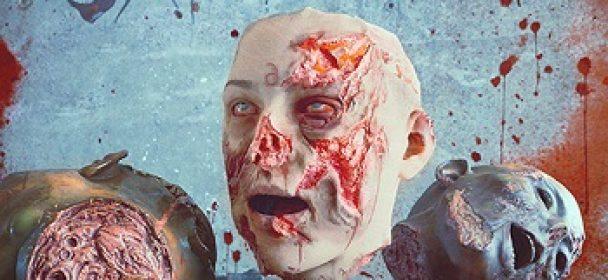 News: Six Feet Under enthüllen Details zum neuen Album 'Nightmares of the Decomposed'