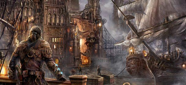 Terra Atlantica (D) – Age Of Steam