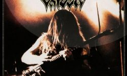 VADER – THE DARKEST AGE – Live ´93 (Re-Release)