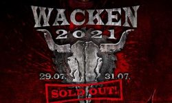 News: WACKEN OPEN AIR 2021 bestätigt die ersten Bands!