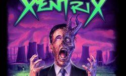 News: Xentrix am 17.04.2021 im Headcrash, Hamburg