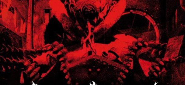 "ABYSSTHRONE – ""Death Bringer"" (EP)"